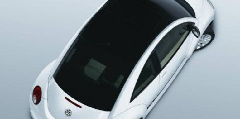 VW Beetle 10th Anniversary Edition