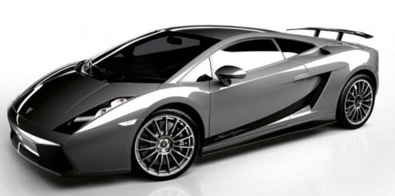 CarAdvice to drive the Lamborghini Superleggera