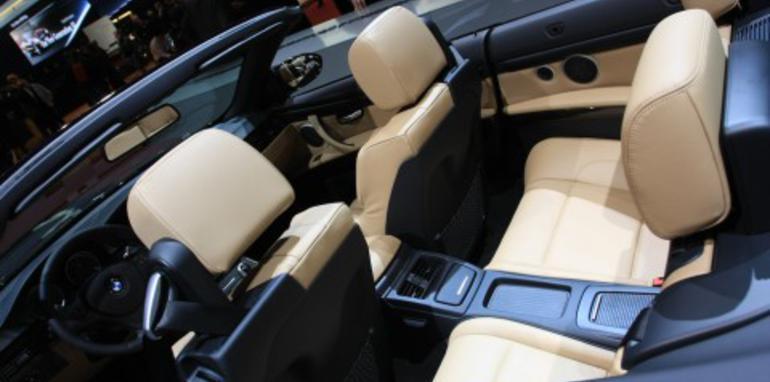 BMW M3 Cabrio 2008 Geneva Motor Show