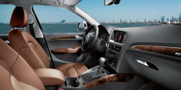 2008 Audi Q5 Compact SUV