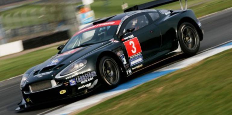 Aston Maritn DBRS9