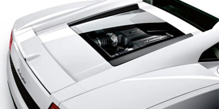 Lamborghini passion over politics