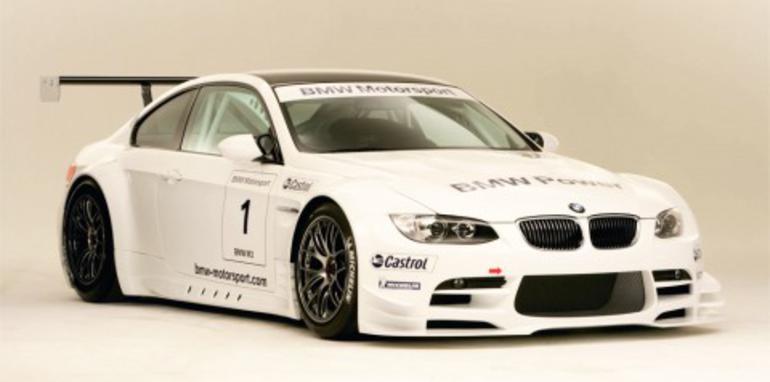 BMW M GmbH three decade milestone