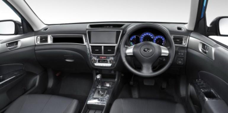 Subaru officially reveals 7-Seat Exiga MPV