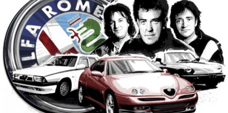 Top Gear USA hosts announced, UK returns