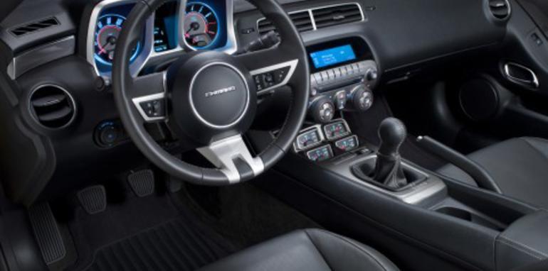 GM kills flagship Z28 Camaro