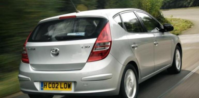 Hyundai launches i-Blue low emissions range