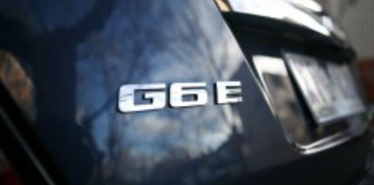 Ford Falcon G6E