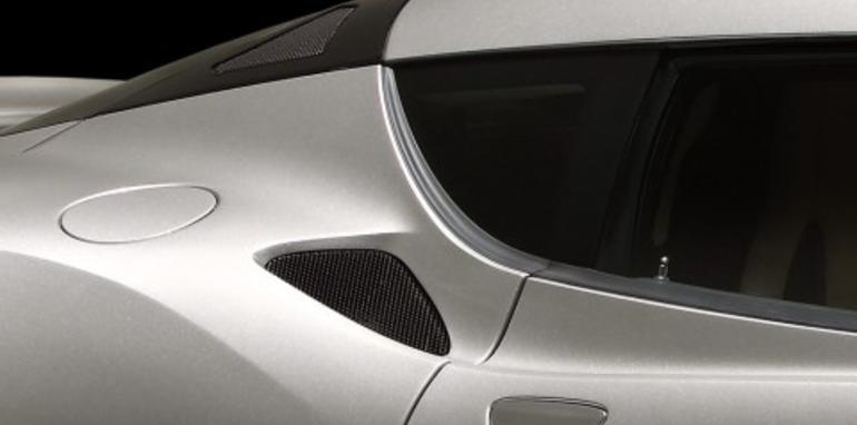 Lotus Project Eagle first official details
