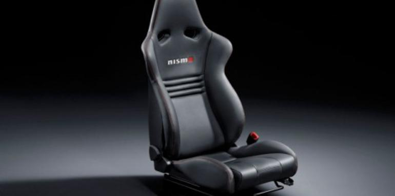 Nismo unveil GT-R tuning package