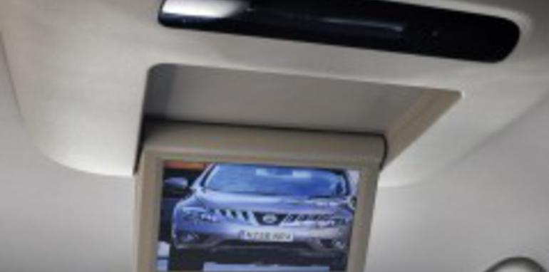 2009 Nissan Murano global details