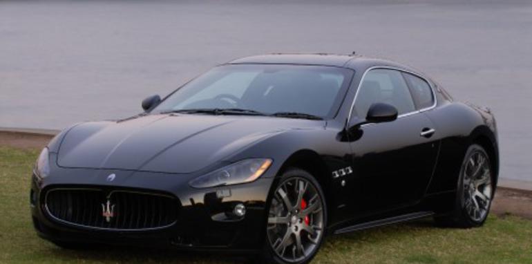 Maserati GranTurismo S 2008 AIMS