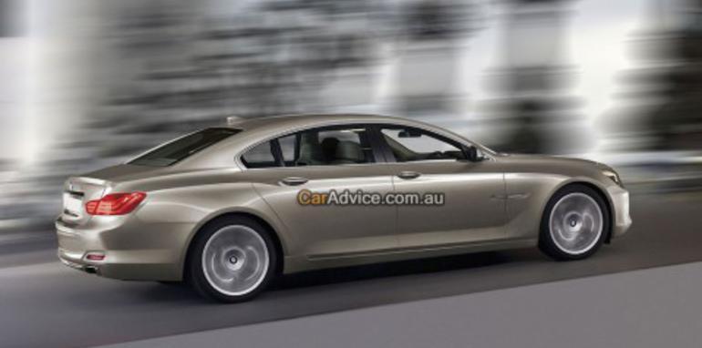 2012 BMW 8 Series CGI