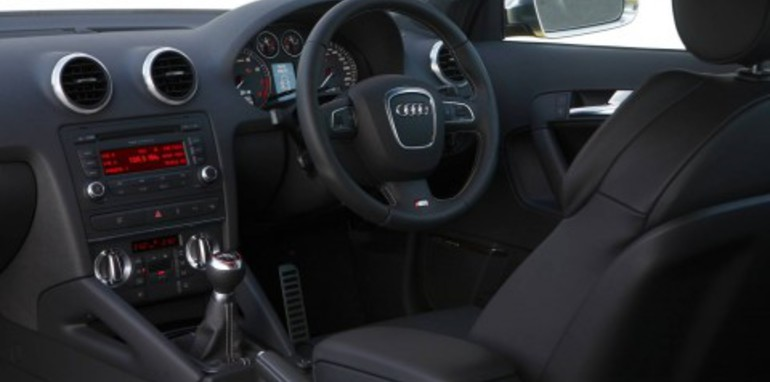 2009 Audi S3 Sportback details and pricing