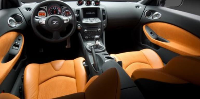 2009 Nissan 370Z US specs leaked