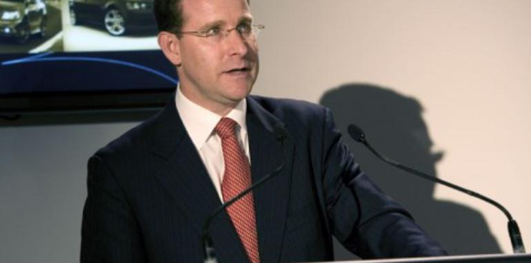 Global financial crisis hits Australian new car sales