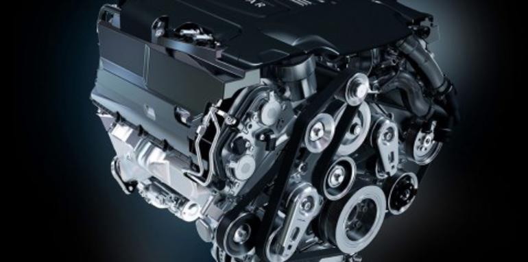 2010 Jaguar XFR Supercharged saloon