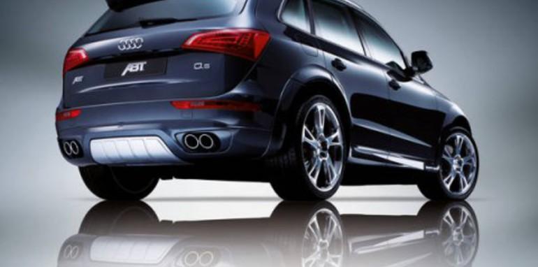 2009 ABT Sportsline Audi Q5 SUV