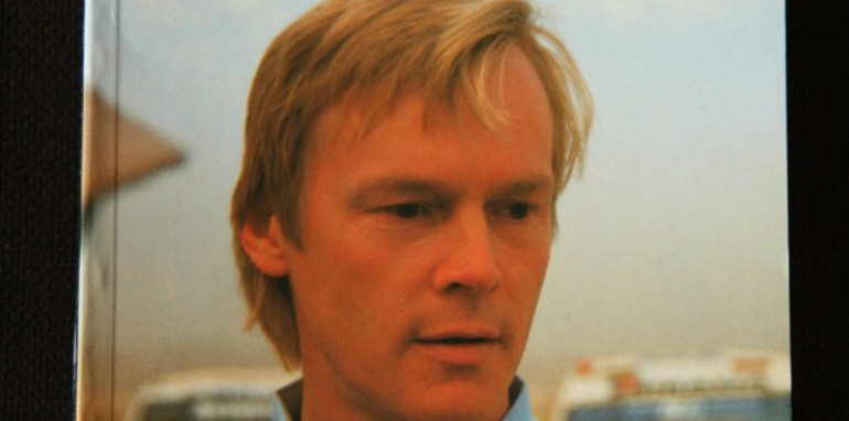 Ari Vatanen book for auction
