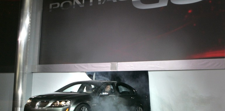 2008 Pontiac G8 Show Car Unveiled at Chicago Auto Show.jpg