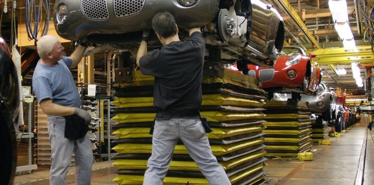 Wilmington Plant Adds Third Shift