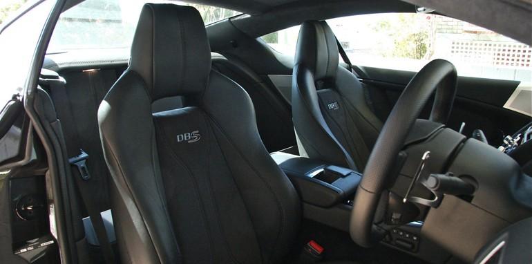 DBS seat