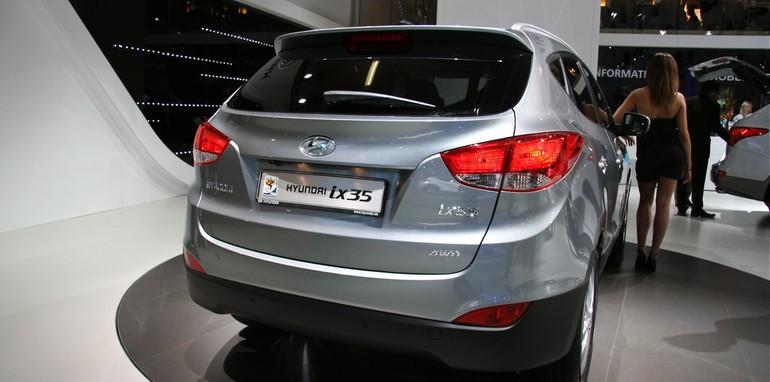 ix35 rear