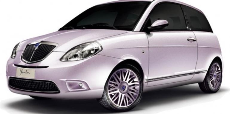 2009-Lancia-Ypsilon