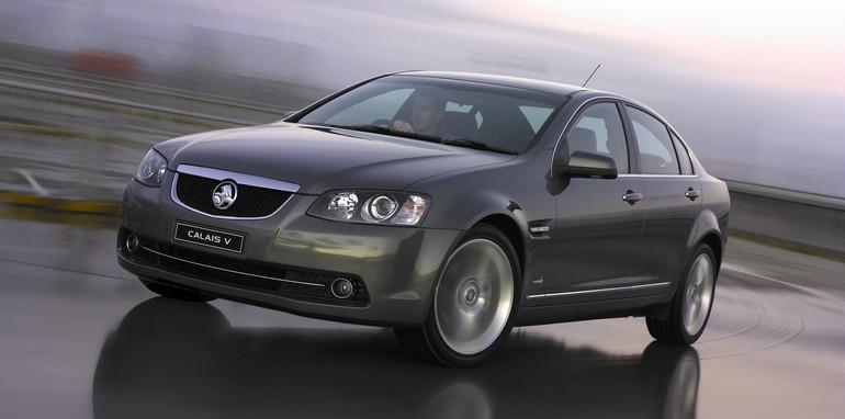 2011 Holden Commodore Ve Series Ii Gets Flex Fuel E85