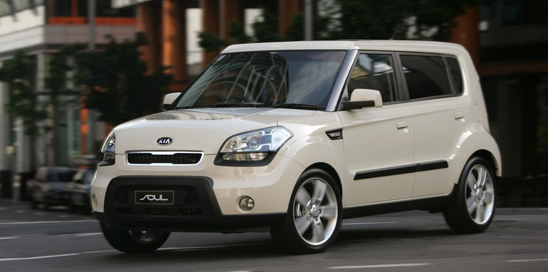 Late Last Year I Spent An Entire Month With A Toyota Rukus And A Week With A  Kia Soul. So Letu0027s Find Out What Makes One More Appealing Than The Other  And ...