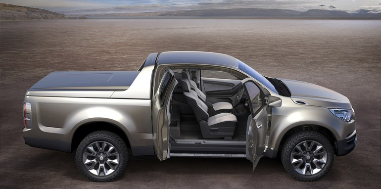 2019 Holden Colorado New Car Release Date And Review 2018 Amanda Felicia