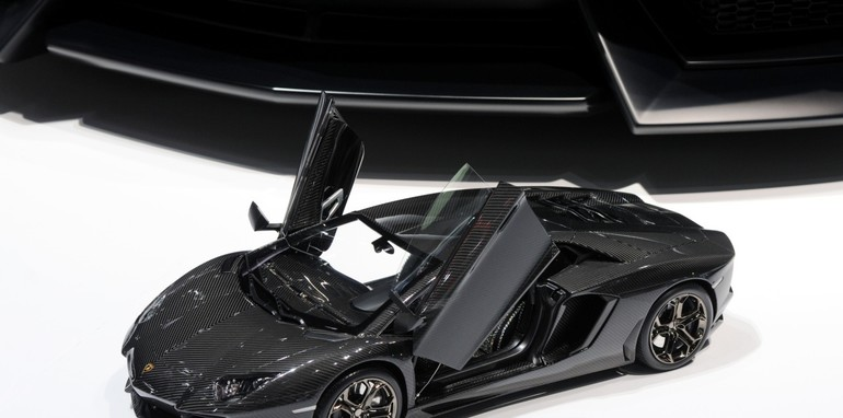 lamborghini aventador model costs as much as seven actual supercars. Black Bedroom Furniture Sets. Home Design Ideas