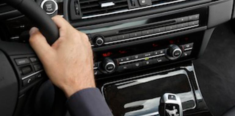 BMW ConnectedDrive - 3