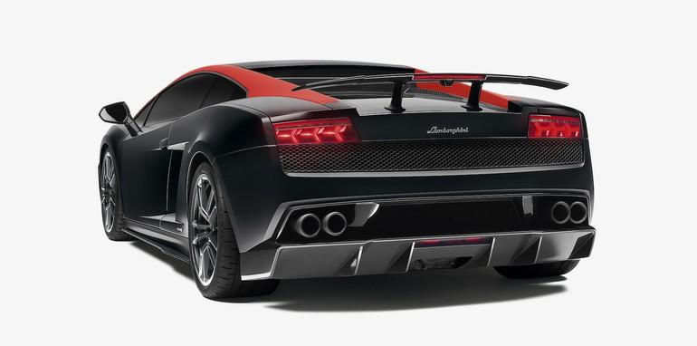 Lamborghini Gallardo LP570-4 Superleggera Edizione Tecnica - 2