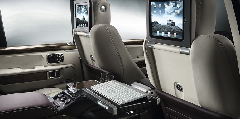 Range Rover Autobiography Ultimate Edition - 3