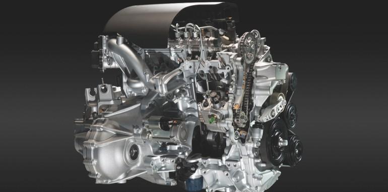 Honda i-DTEC Engine - 2
