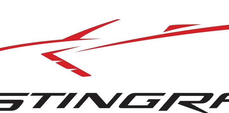 Chevrolet Corvette Stingray Convertible Sketch