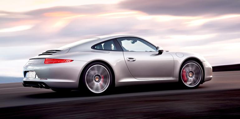 Porsche 911 Carrera - 1