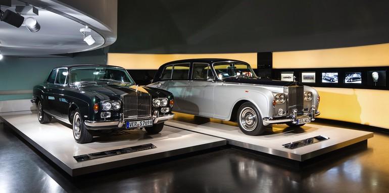 Rolls-Royce Exhibition - 4
