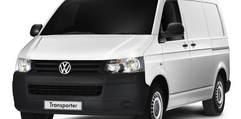 Volkswagen Transporter Van Runner Special Edition