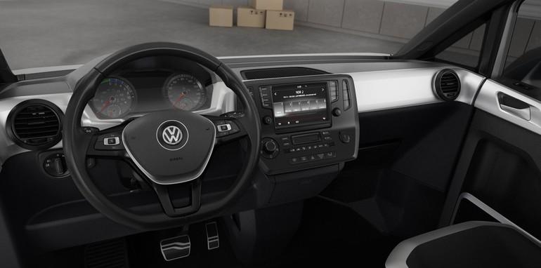 Volkswagen e-Co-Motion - 3