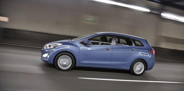 Hyundai i30 Tourer 8