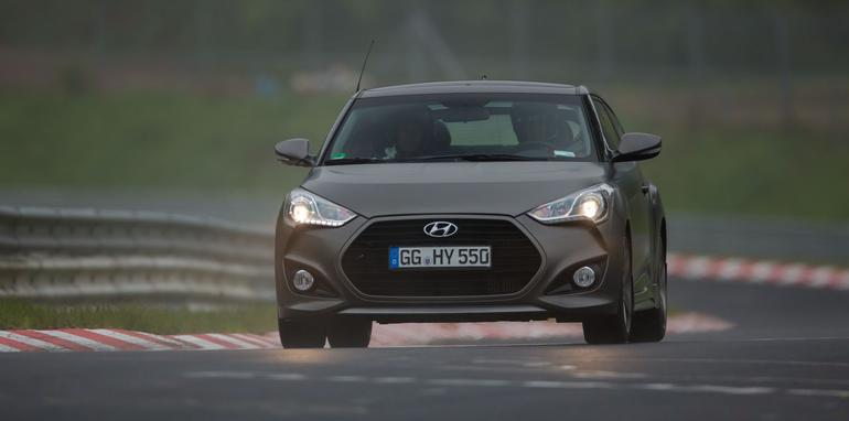 Hyundai Motor at Nurburgring01