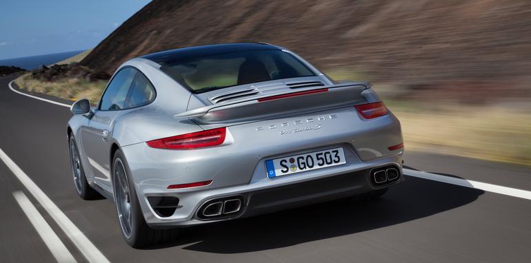 Porsche 911 Turbo S _5_