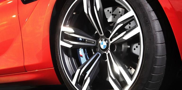 BMW M6 Gran Coupe-5