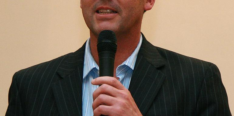 Darren Chester MP