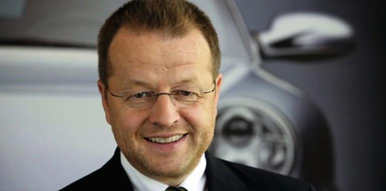 Holger Haerter