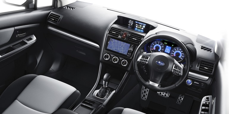 Subaru XV Hybrid - 3