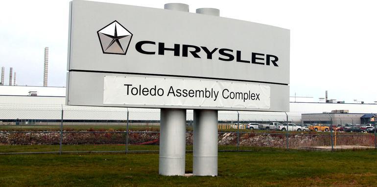 Toledo Assembly Complex - Ohio
