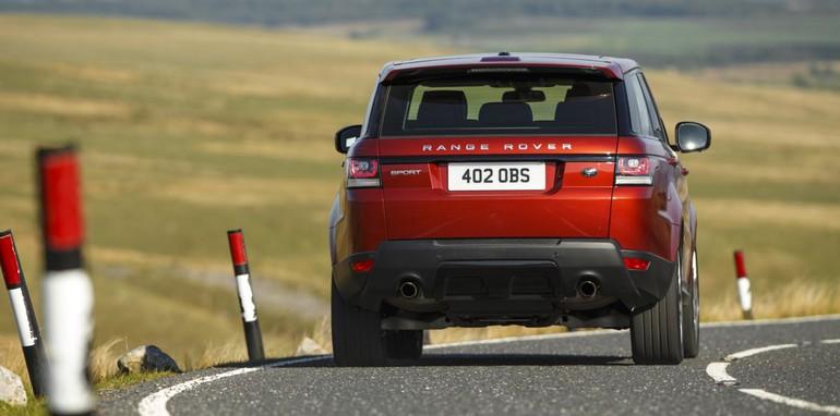 Range Rover Sport 12